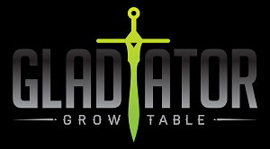 Gladiator Grow Table